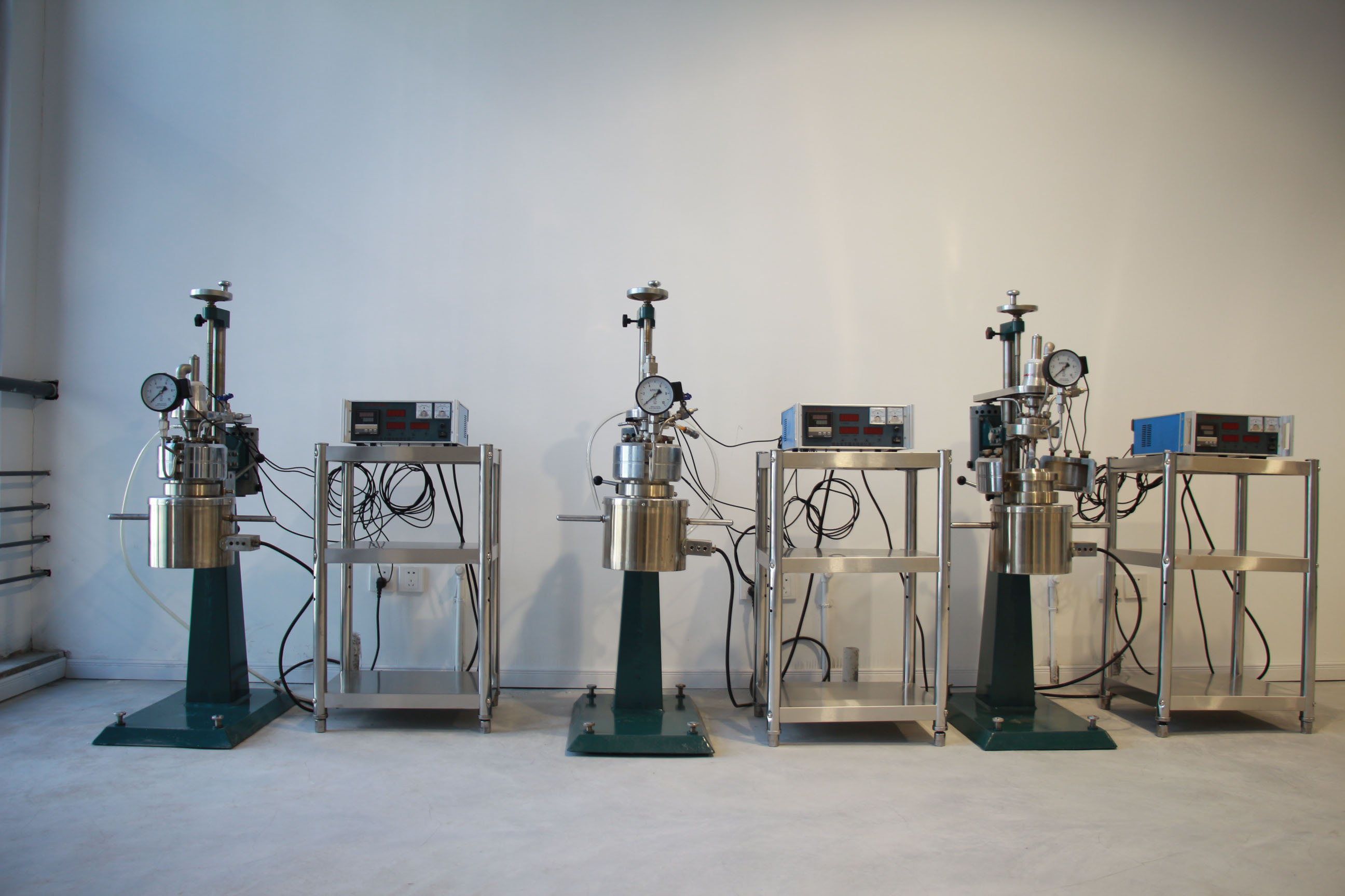 实验室-反应釜